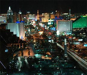 Las Vegas - Mandela Effect Site