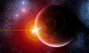 universe-planet