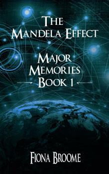 Mandela Effect - Major Memories - comments 1