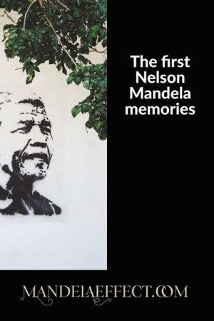 The first Nelson Mandela memories - Mandela Effect