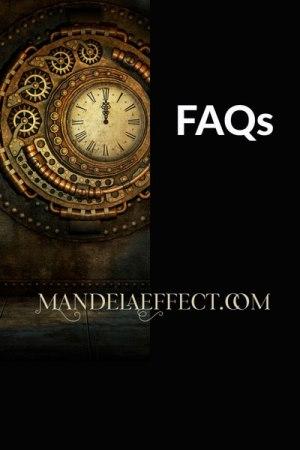 Mandela Effect FAQs